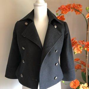 3/4 sleeve jacket/blazer